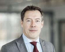 Becker kam 2014 als Vice President Global