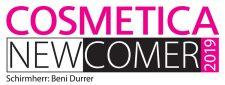 3   Eine großartige Referenz für die Karriere: der COSMETICA Newcomer 2019