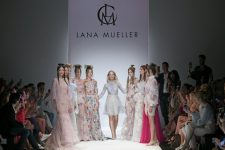 Frisuren-Trends 4 - La Biosthétique & Lana Mueller - Berlin Fashion Week 2019