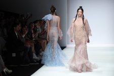 Frisuren-Trends 5 - La Biosthétique & Lana Mueller - Berlin Fashion Week 2019