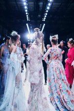 Frisuren-Trends 9 - La Biosthétique & Lana Mueller - Berlin Fashion Week 2019