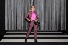 Frisuren-Trends 11 - Marc Cain zeigt Kollektion Colour in Motion für Frühjahr/ Sommer 2020