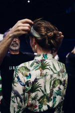 Frisuren-Trends 14 - Marc Cain zeigt Kollektion Colour in Motion für Frühjahr/ Sommer 2020