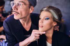 Frisuren-Trends 3 - Marc Cain zeigt Kollektion Colour in Motion für Frühjahr/ Sommer 2020