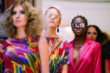 Frisuren-Trends 15 - Haare, Make-up und Mode - wenn Lifestyle zum  Statement wird