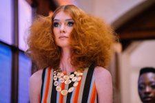 Frisuren-Trends 17 - Haare, Make-up und Mode - wenn Lifestyle zum  Statement wird
