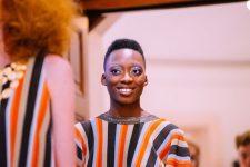 Frisuren-Trends 18 - Haare, Make-up und Mode - wenn Lifestyle zum  Statement wird