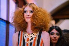 Frisuren-Trends 19 - Haare, Make-up und Mode - wenn Lifestyle zum  Statement wird