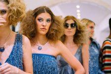 Frisuren-Trends 23 - Haare, Make-up und Mode - wenn Lifestyle zum  Statement wird