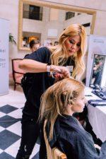 Frisuren-Trends 25 - Haare, Make-up und Mode - wenn Lifestyle zum  Statement wird