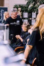 Frisuren-Trends 27 - Haare, Make-up und Mode - wenn Lifestyle zum  Statement wird
