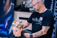 Frisuren-Trends 28 - Haare, Make-up und Mode - wenn Lifestyle zum  Statement wird