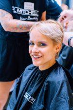 Frisuren-Trends 30 - Haare, Make-up und Mode - wenn Lifestyle zum  Statement wird