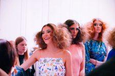 Frisuren-Trends 36 - Haare, Make-up und Mode - wenn Lifestyle zum  Statement wird