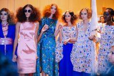 Frisuren-Trends 38 - Haare, Make-up und Mode - wenn Lifestyle zum  Statement wird