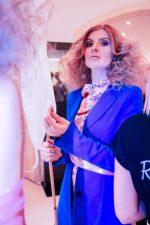 Frisuren-Trends 39 - Haare, Make-up und Mode - wenn Lifestyle zum  Statement wird