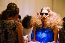 Frisuren-Trends 6 - Haare, Make-up und Mode - wenn Lifestyle zum  Statement wird