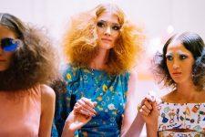 Frisuren-Trends 8 - Haare, Make-up und Mode - wenn Lifestyle zum  Statement wird