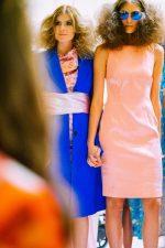 Frisuren-Trends 9 - Haare, Make-up und Mode - wenn Lifestyle zum  Statement wird