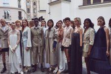 Frisuren-Trends 12 - La Biosthétique x Nobi Talai - Berlin Fashion Week 2019