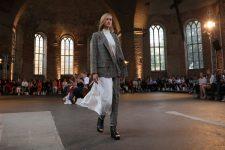 Frisuren-Trends 13 - La Biosthétique x Nobi Talai - Berlin Fashion Week 2019