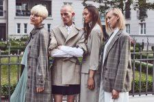 Frisuren-Trends 3 - La Biosthétique x Nobi Talai - Berlin Fashion Week 2019