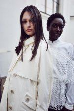 Frisuren-Trends 4 - La Biosthétique x Nobi Talai - Berlin Fashion Week 2019