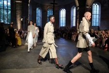 Frisuren-Trends 5 - La Biosthétique x Nobi Talai - Berlin Fashion Week 2019