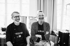 Frisuren-Trends 6 - La Biosthétique x Nobi Talai - Berlin Fashion Week 2019
