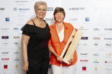 11 | Friseure und ihre Gäste ergolfen 12.200 Euro für eine bessere Zukunft
