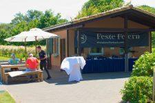 16 | Friseure und ihre Gäste ergolfen 12.200 Euro für eine bessere Zukunft