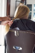 Frisuren-Trends 12 - Endlich Ich! Perfekt beraten mit Nadine Kasten