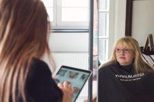 Frisuren-Trends 13 - Endlich Ich! Perfekt beraten mit Nadine Kasten