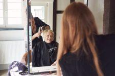 Frisuren-Trends 16 - Endlich Ich! Perfekt beraten mit Nadine Kasten