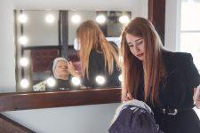 Frisuren-Trends 17 - Endlich Ich! Perfekt beraten mit Nadine Kasten