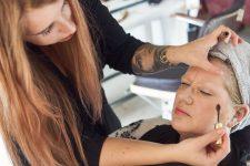 Frisuren-Trends 18 - Endlich Ich! Perfekt beraten mit Nadine Kasten