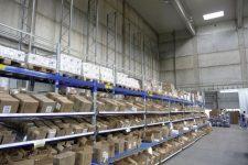 4 | Wild Beauty GmbH optimiert seinen Warenversand