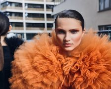 Friseur-Zeitschrift La Biosthétique FASHION WEEK 2019 - HIGHLIGHTS