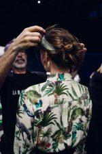 Frisuren-Trends 19 - La Biosthétique FASHION WEEK 2019 - HIGHLIGHTS