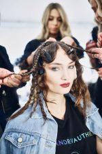 Frisuren-Trends 24 - La Biosthétique FASHION WEEK 2019 - HIGHLIGHTS