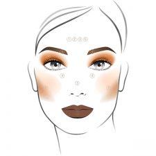 Eine Reise über alle Grenzen hinaus: der neue Make-up Trend Odyssey