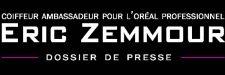 Frisuren-Trends 1 - Kollektion Diva von Eric Zemmour
