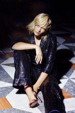 Frisuren-Trends 12 - Kollektion Diva von Eric Zemmour
