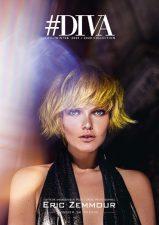 Frisuren-Trends 2 - Kollektion Diva von Eric Zemmour