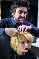 Frisuren-Trends 21 - Kollektion Diva von Eric Zemmour