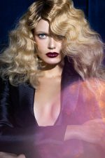 Frisuren-Trends 3 - Kollektion Diva von Eric Zemmour