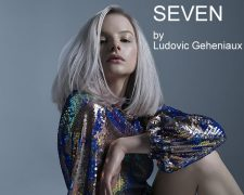 Seven by Ludovic Geheniaux: Frisuren Frauen