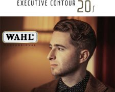 Decades Look Executive Contour - Goldene 20er - Bild