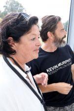 2 | KEVIN.MURPHY stylt bei Annette Görtz