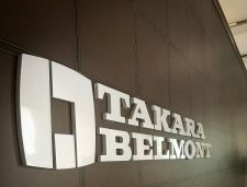 5 | Takara Belmont - Showroom Opening in Frankfurt
